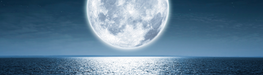 Make Your New and Full Moon Wishes Come True