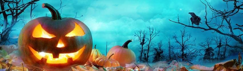 Ask Charla: Why Do We Celebrate Halloween?
