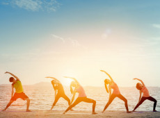 5 Йога создает стимул к самоуважению
