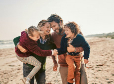 4th House Shakeups: How to Roll With Family Change Under a New Moon Eclipse