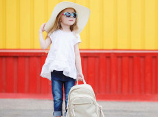 Beneficial Thought: How to Use Virgo and Numerology 6 Energy for Back To School