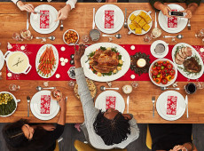 Holiday Dinner? Let Your Sign Help You Bring the Perfect Dish