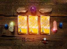 How to Get Answers to Life Questions in Seconds With Tarot