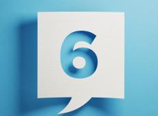 Душевные связи, любовь и номер 6 в нумерологии
