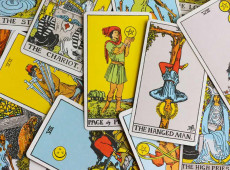 Major and Minor Arcana: What's the Difference?