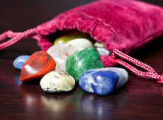 Ask Charla: Life Decisions Won't be so Hard if You Use These Stones