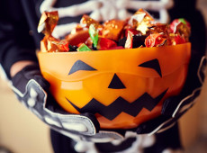 What Halloween Candy Should You Indulge In, Based on Your Sign