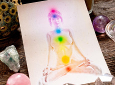Ask Charla: What is the Correct Order of Chakras?