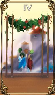 Free Love Tarot Reading: Interactive Love & Relationship Card Reading