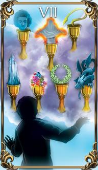 interactive 3card love tarot reading astrologyanswerscom