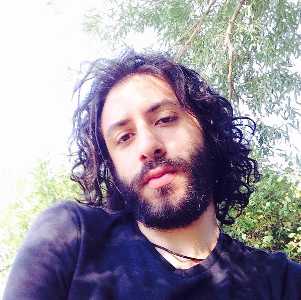 Ахмад Алсайид
