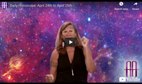 Your Daily Leo Horoscope Video