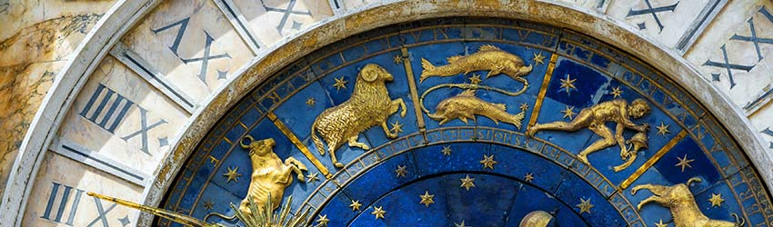 5 Things Everyone NEEDS to Know About Astrology
