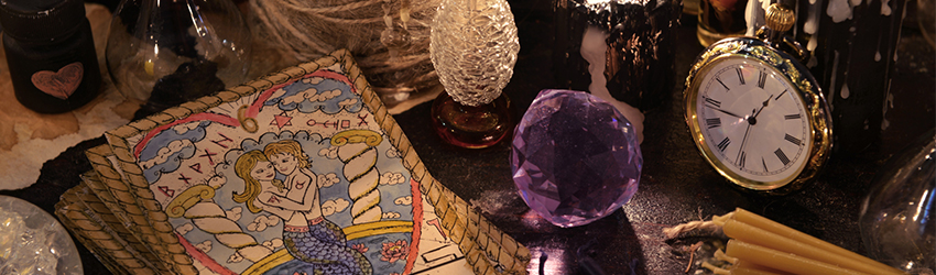 How to do Your Own Daily Tarot Reading