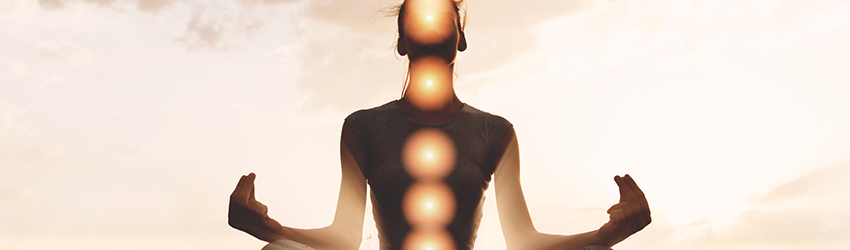 Ask Charla: 7 Powerful Ways to Open Your Chakras