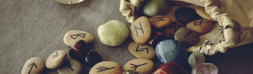 How to Do Your Own Rune Stone Reading