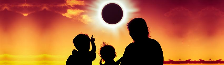What Does the Eclipse Mean for YOU
