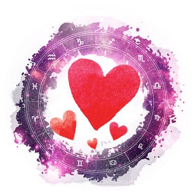 Love Horoscope Compatibility